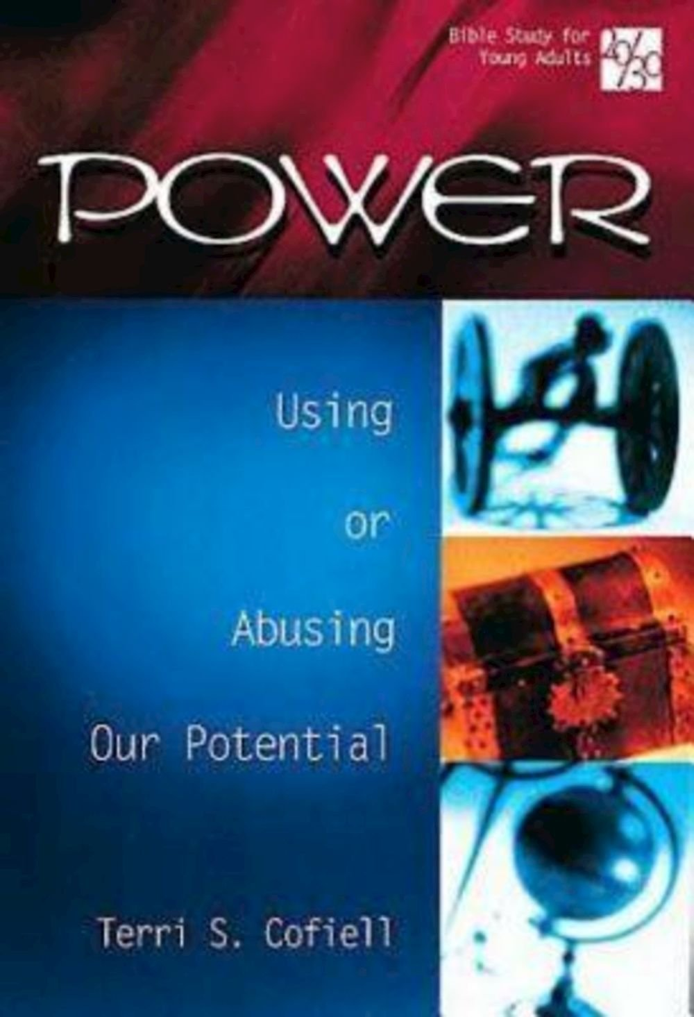 Download 20/30 Bible Study for Young Adults: Power: Using or Abusing Our Potential PDF