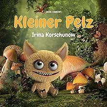 Kleiner Pelz (Kleiner Pelz 1) Hörbuch von Irina Korschunow Gesprochen von: Ernst August Schepmann