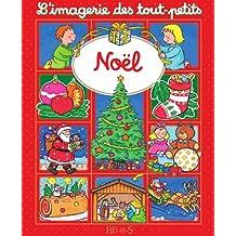 Noël (Imagerie des tout-petits) (French Edition)