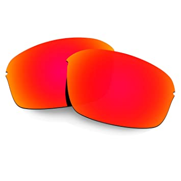 3fa5e192542 HKUCO Plus Mens Replacement Lenses For Oakley Half Wire 2.0-1 pair   Amazon.co.uk  Sports   Outdoors