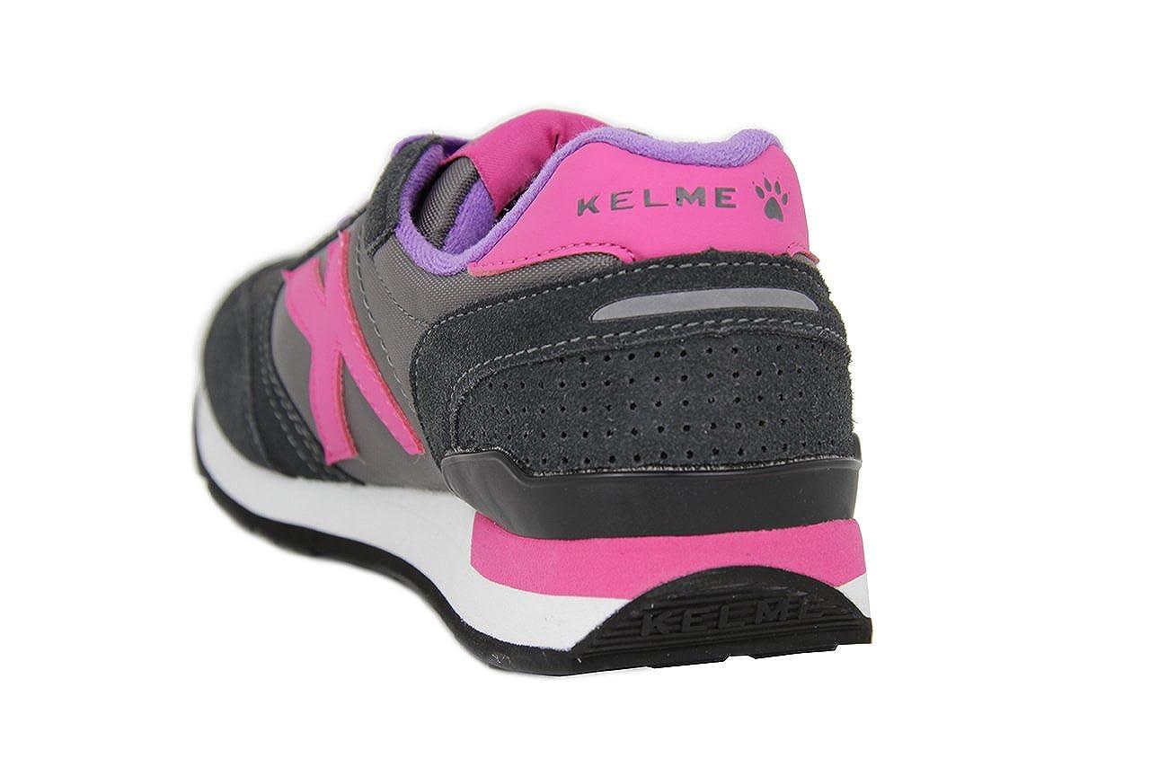 KELME Charles, Zapatillas Unisex Adulto: Amazon.es: Zapatos y complementos