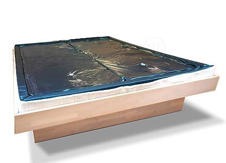 Due dual acqua materassi starta per dual letto ad acqua nucleo