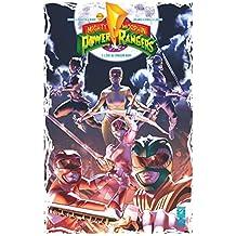 Power Rangers - Tome 02 : L'Ère du dragon noir (French Edition)