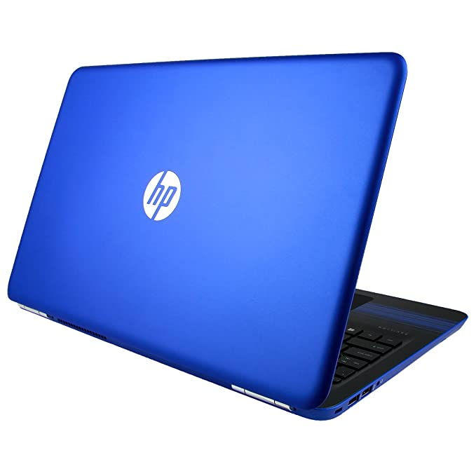 Amazon.com: HP Pavilion 15.6-Inch Touch Gaming Laptop Computer (Intel i7-7500U, 8GB RAM, 1TB HDD, NVIDIA Geforce 940MX 2GB Graphics, Full HD IPS, Windows 10 ...