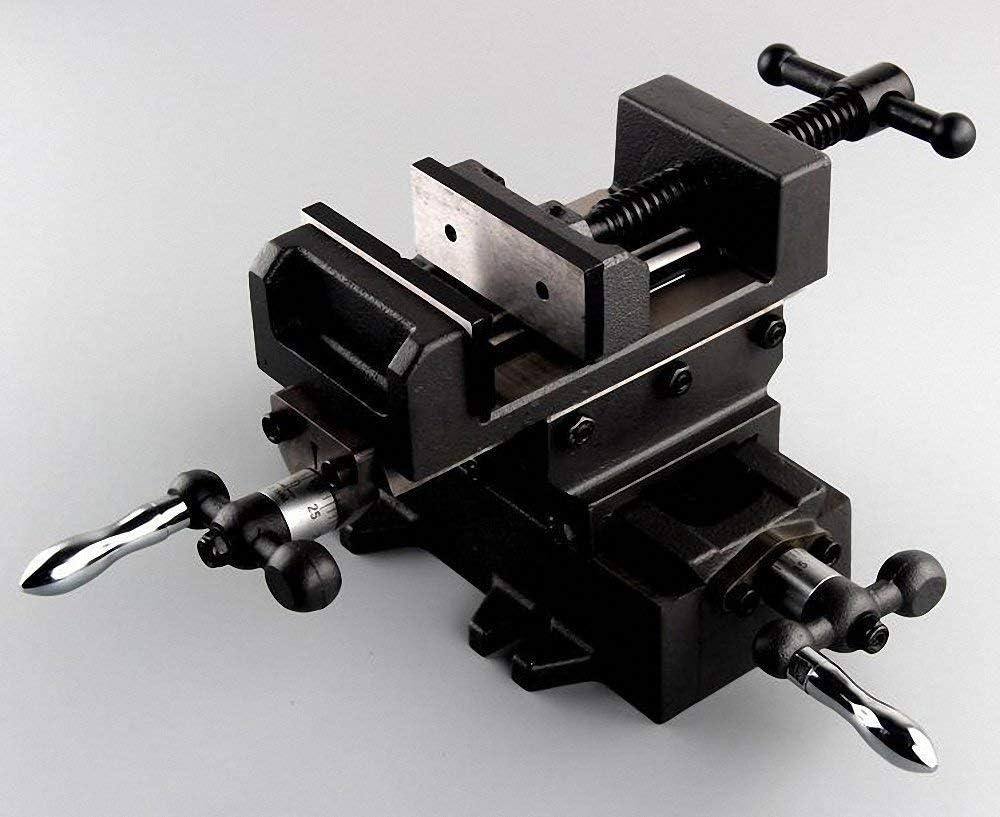 ZIVI クロスバイス 最大口開200mm