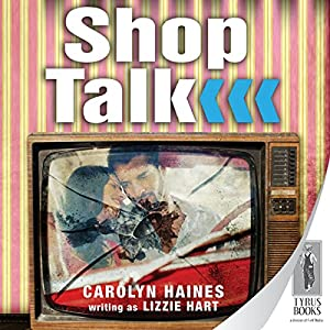 Shop Talk Audiobook