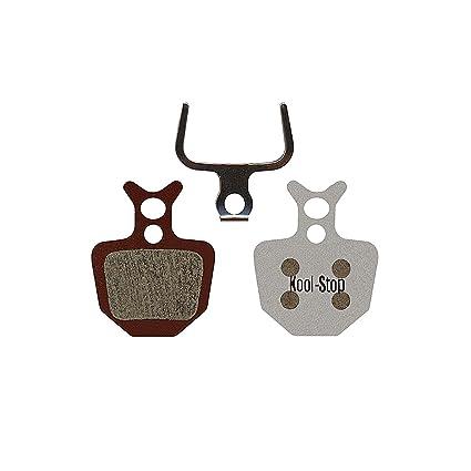 Kool Stop Disc pads organic 2pcs Magura MT5//7