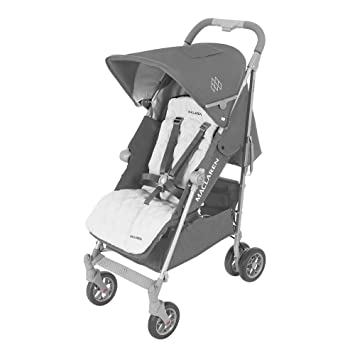 Maclaren Techno Xlr Arc Travel System Stroller