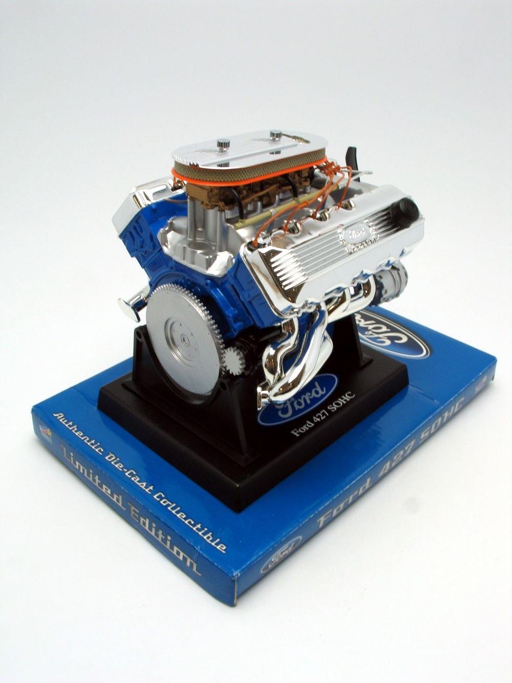 Liberty Classics 84025 Multi Ford 427 SOHC Engine