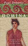 Domina by Paul Doherty front cover