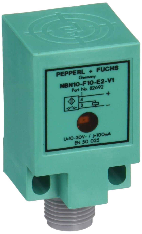 Model nbn10-f10-e2-v1 Inductive Sensor Pepperl+Fuchs 082692
