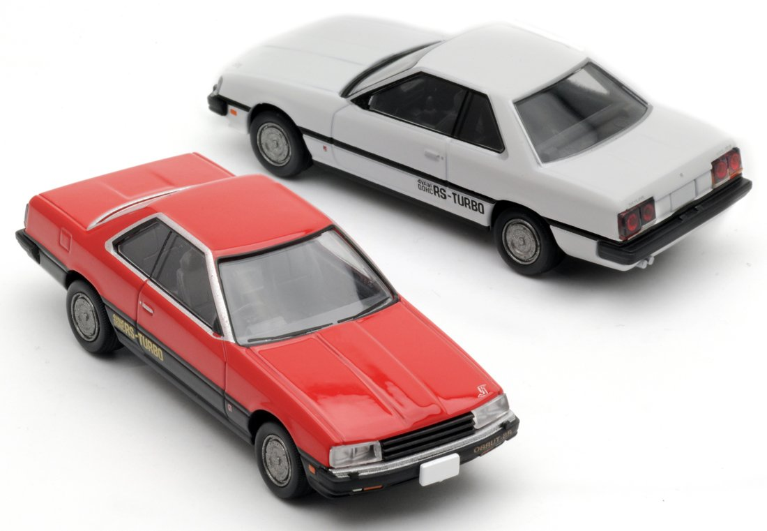 Tomica Limited Vintage LV-N85d Skyline RS Turbo (White): Amazon.es: Juguetes y juegos
