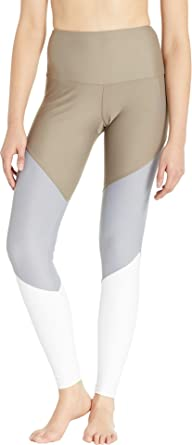 2b62b51f59917 Onzie Women's High Rise Track Legging at Amazon Women's Clothing store: