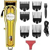 SURKER Hair Clippers for Men Trimmer for Men Hair Trimmer Beard Trimmer Barber Hair Cut Grooming Kit Machine Professional Rec