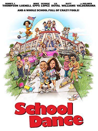 School Dance Film