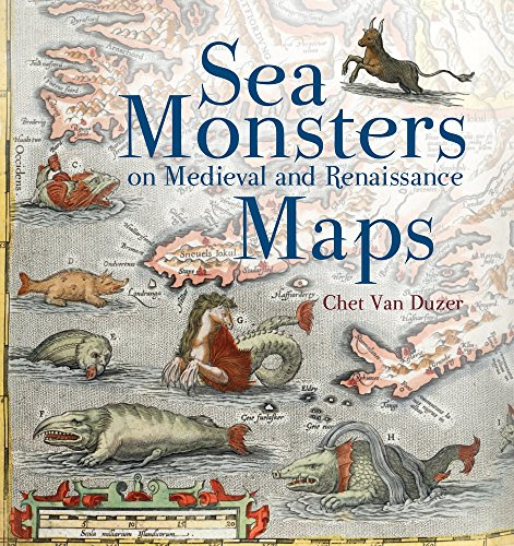 (Sea Monsters on Medieval and Renaissance)