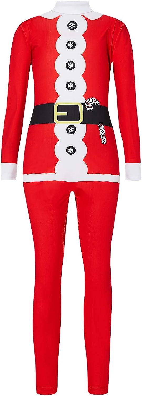 Amazon.com: Funnycokid - Traje de Navidad para niños y niñas ...