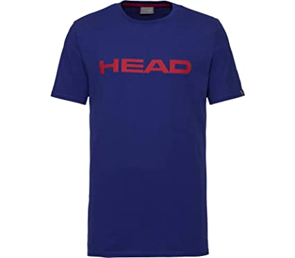 Head Camiseta Club Ivan Azul Rojo