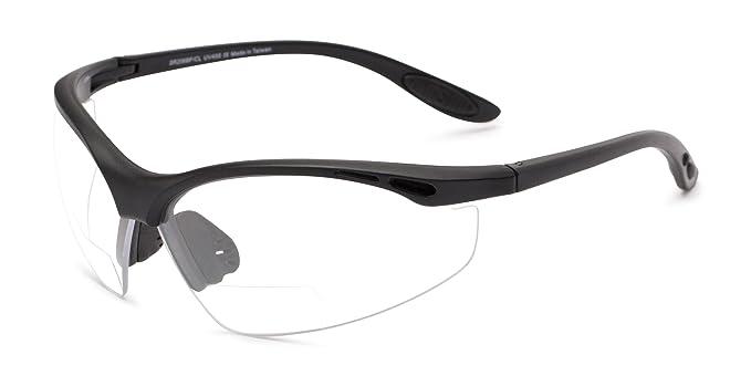 18ac729b12 ELVEX Bifocal Safety Read Glasses