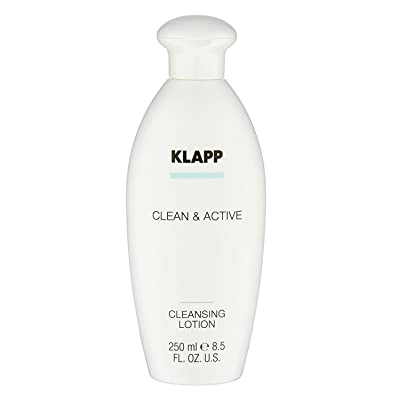 – Clean & Active Cleansing Loción, 250 ml