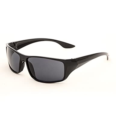 Amazon.com: Adam Woolf Super Cool Gradient Sunglasses Men ...