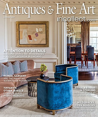 Best Price for Catalogue Of Antiques & Fine Art Magazine Subscription