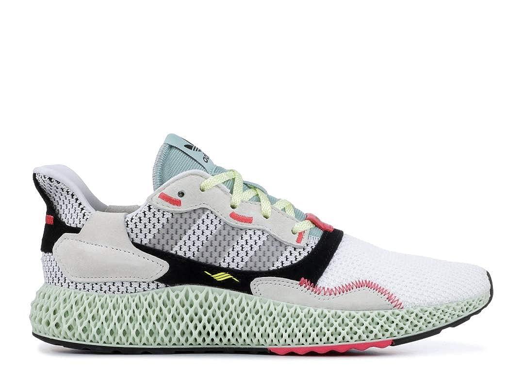 online store 0f39e de101 Amazon.com: adidas Zx 4000 4D - B42203 - Size 11: Shoes
