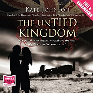 The UnTied Kingdom Audiobook