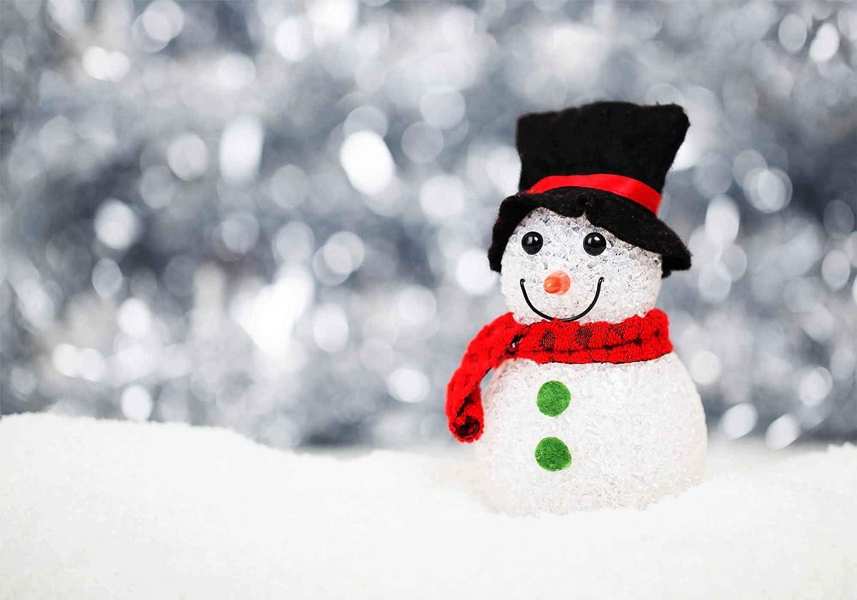 お気に入り パーティー テーマ 背景 ボケ 雪 写真 かわいい雪だるまの