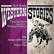 Western Stories 4: Geschichten aus dem Wilden Westen | Bret Harte
