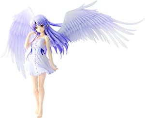 ASCII Media Works Angel Beats Petanko Tenshi 18 Scale PVC Figure