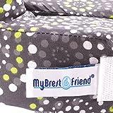 My Brest Friend Original Nursing Posture