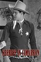 Sheriff In Cimarron