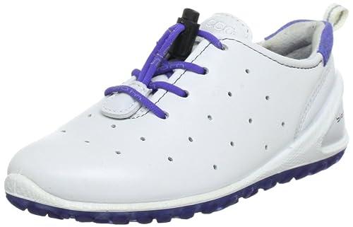 Ecco ECCO BIOM LITE KIDS 702022 - Zapatillas de cuero para niña: Amazon.es: Zapatos y complementos