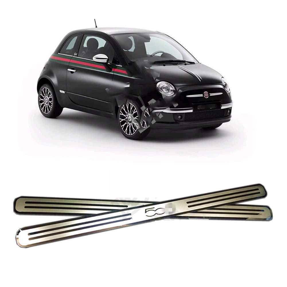 Fiat Genuine Accessories 82212468 Shift Knob 500//500C