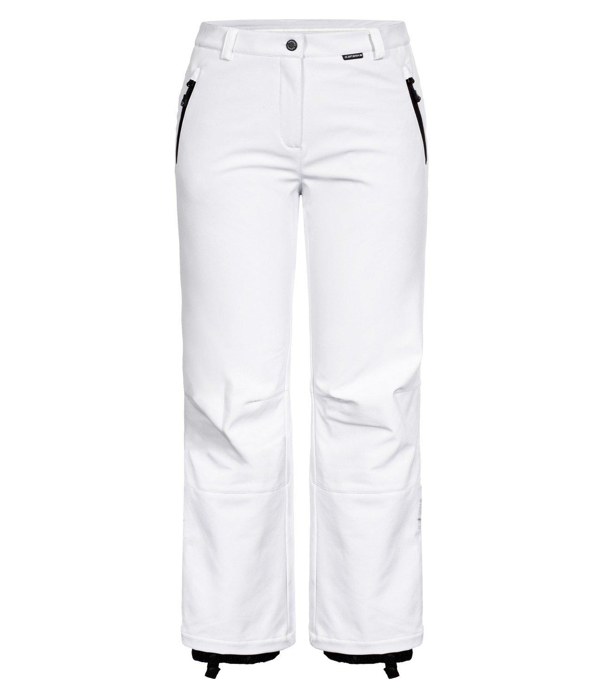Icepeak - Riksu blc softshell lady - Pantalon de ski surf