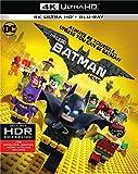 Lego Batman Movie, The (2017) (4K UHD/BD) [Blu-ray] Image