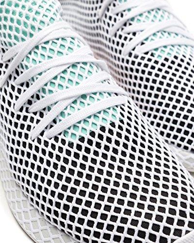 Core Deerupt Black Chaussures De Homme Adidas Gymnastique Runner xpPYdqwZw