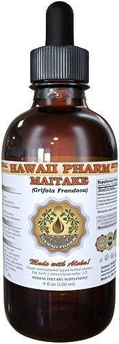 Maitake – Grifola Frondosa Extract Tincture 2 oz