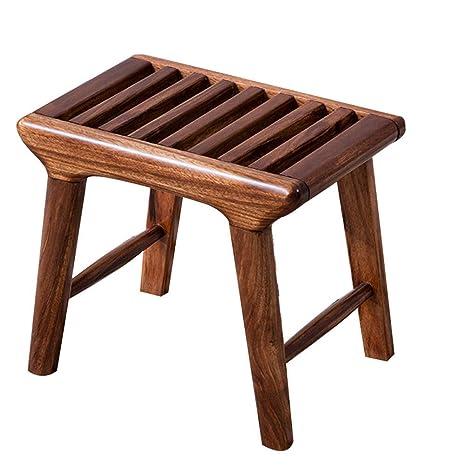 Fabulous Amazon Com Qqxx Zhangqiang Gifts Childrens Wooden Stool Short Links Chair Design For Home Short Linksinfo