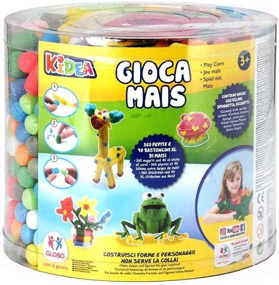 GLOBO Hucha cerámica m caquita (288410), Multicolor (1): Amazon.es: Juguetes y juegos