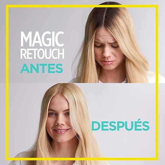 L´Oreal Paris Magic Retouch Spray, Retoca Raíces Oscuras para ...