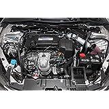 K&N (69-1213TS) Performance Intake Kit
