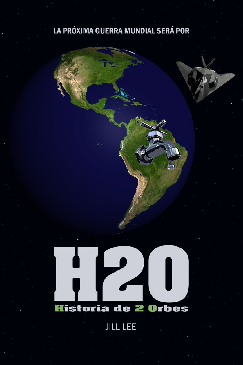 H20 - Historia de 2 Orbes: La próxima guerra mundial será por ...