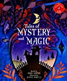 Tales of Mystery and Magic, Hugh Lupton, 1846862582