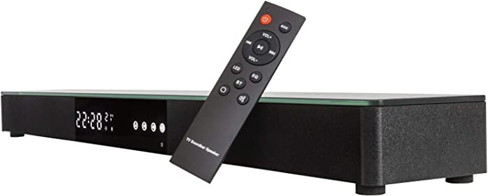 The Best Deco Gear Home Theater Surround Sound 31