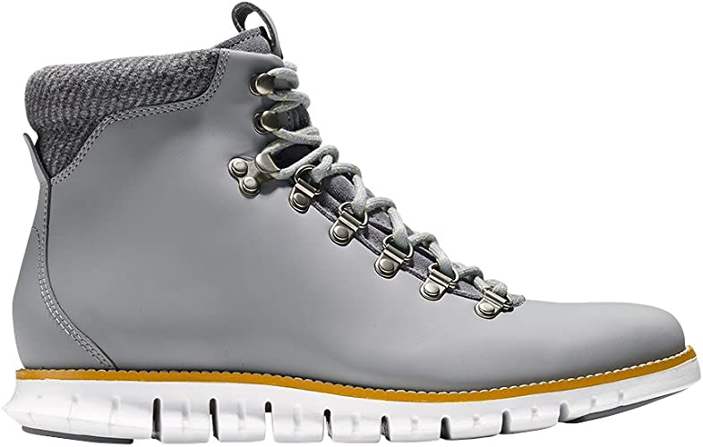 Cole Haan Mens Zerogrand Hiker Wr Ii Hiking Boot