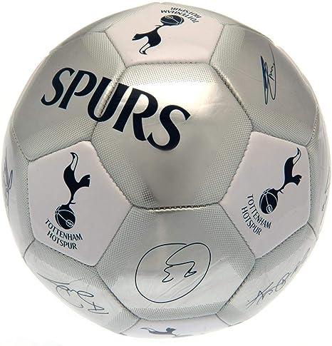 Tottenham Hotspur F.C. Spurs Special Edition Signature - Pelota de ...