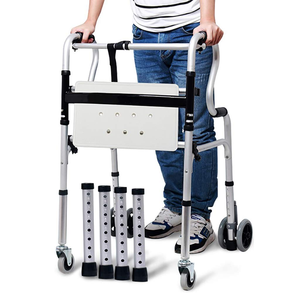 Amazon.com: HL Walking Aids para las personas mayores ...