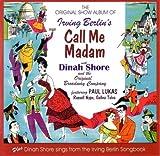 The Original Show Album of Irving Berlin's 'Call Me Madam'